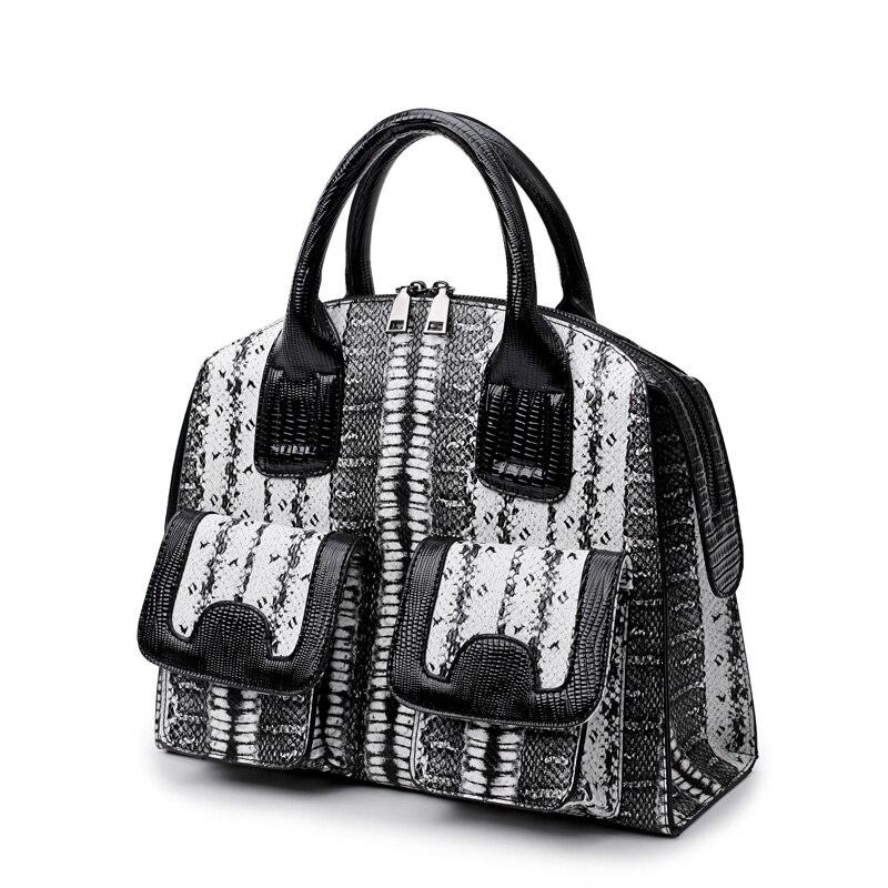 все цены на ETONWEAG Luxury Brand 2018 New Women Fashion German Microfiber Leather Big Shell Shoulder Cc Bags Ladies Handbags Messenger Bags