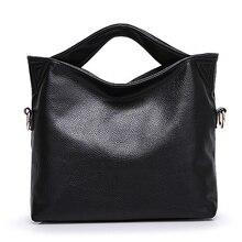 2014 New fashion genuine leather handbags designer brand women messenger bag women leather shoulder bag ladies cowhide totes стоимость