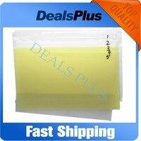 Novo led tela lcd display traseiro traseiro reflexivo folhas backlight para macbook a1369 a1466 a1370 a1465|backlight sheet|backlight led|backlight display -