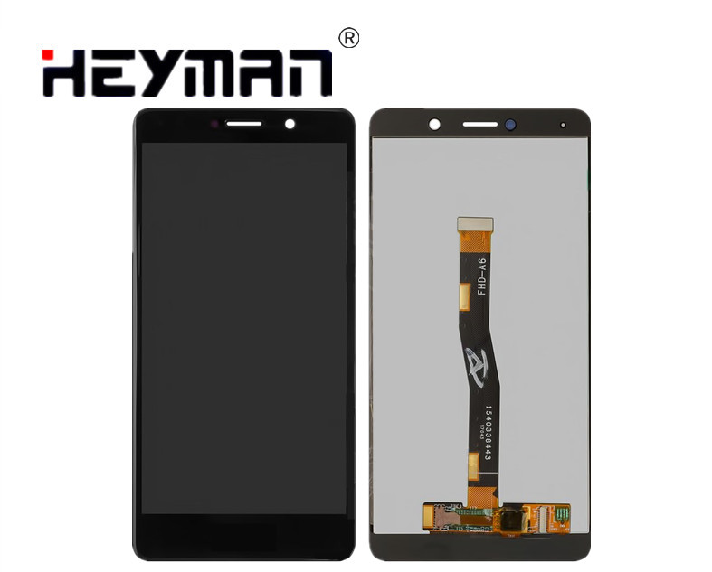LCD-for-Huawei-Honor-6X-Cell-Phone-black-with-touchscreen
