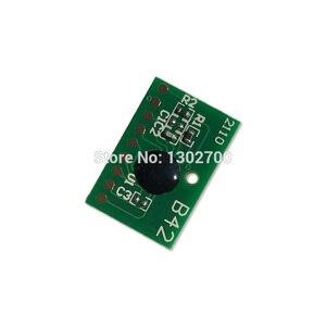 Image 3 - EUR 7K capacity 45807106 Toner Cartridge chip For OKI data B432 MB472dnw MB492dn MB472 MB492 472 MB 472dnw 492dn powder reset