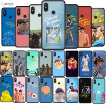 Lavaza Call Me by Your Name Soft TPU Case for Xiaomi Redmi Note 5 6 7 Pro for Redmi 5A 6A S2 5 Plus Silicone Cover цена