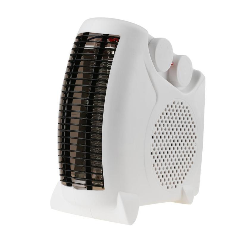 200W-500W Electric <font><b>Heater</b></font> Mini Fan <font