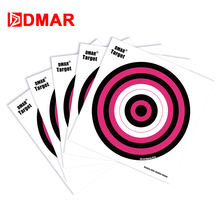 40cm Archery Target Paper Reinforced Waterproof Shooting Hunting Arrow Recurve Compound bow Outdoor Accessories