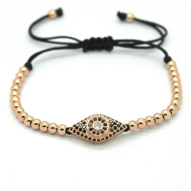4da4db3ae8983 Famous Men Rose Gold Bracelets