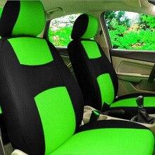 Чехол для автомобильного сиденья, универсальный, подходит для большинства автомобилей, чехлы с шиномонтажной дорожкой, стильный протектор для автомобильного сидения, внедорожная вентиляция и защита от пыли