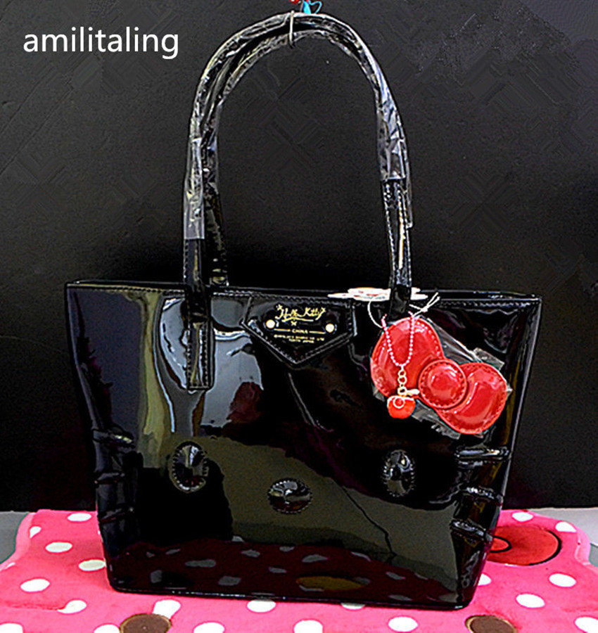 New Hello kitty Handbag Shoulder Bag Purse yey-43181B