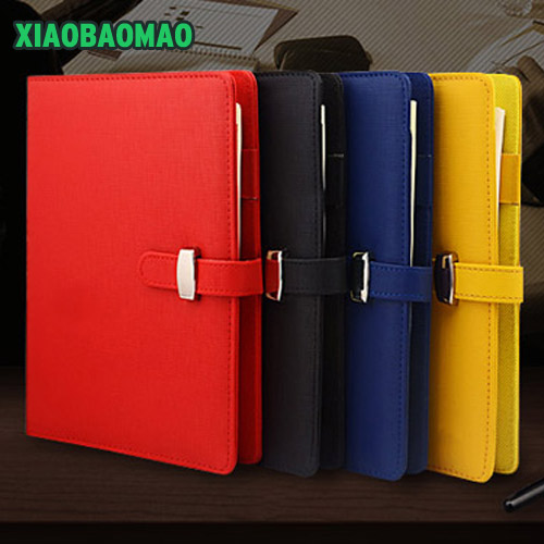 2017 New Dokibook Notebook Candy Color Cover A5 Loose-Leaf Time Planner Organizer Series Personal Diary Daily Memos Premium Gift ежедневник a life dokibook a6 a5personal8