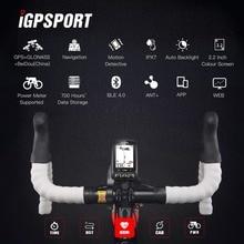 Automatic backlight iGS618 iGPSPORT gps tracker waterproof gps speedometer  navigation Speedometer IPX7 3000 hours data storage вейланд родд 2018 10 25t20 30