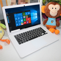14.1 inch windows10 8350 Tablet PC 1366 *768 IPS RAM 2GB ROM 32GB HDMI White multi lingual with Original keyboard
