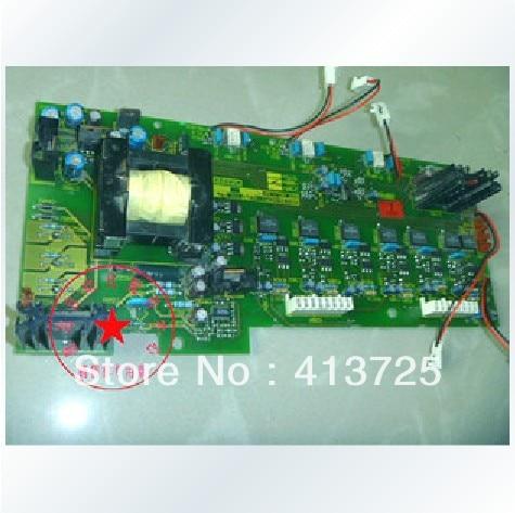 Inverter ECO/MDV series 55kw/75KW/90KW power supply/driver Board панель декоративная awenta pet100 д вентилятора kw сатин
