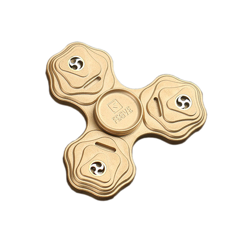 Hot New Finger Spinner 2 Styles Stress Torqbar Brass Spinners Reduce Pressuse Hand Fidget for Autism and ADHD Children Adult Toy infinity cube new style spinner fidget high quality anti stress mano metal kids finger toys luxury hot adult edc for adhd gifts