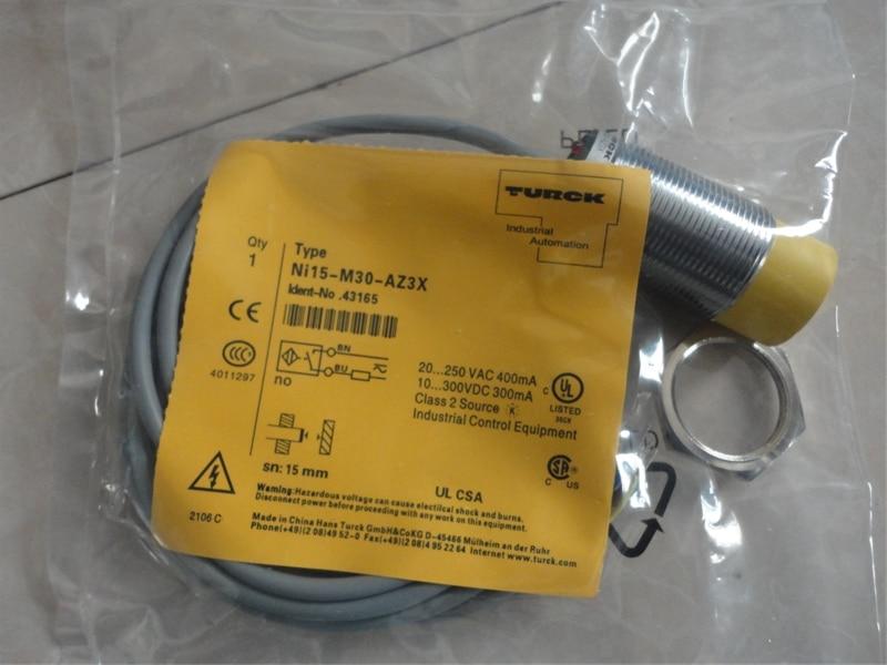 Godo quality  proximity switch Ni15-M30-RZ3X/S90 DC and AC inductive