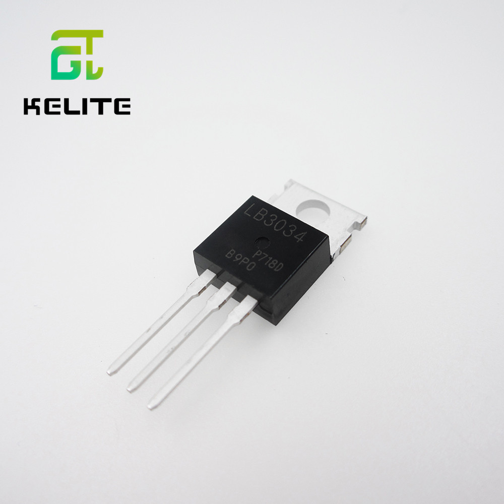 HAILANGNIAO 5pcs IRLB3034 IRLB3034PBF 3034 HEXFET Power MOSFET TO-220 Best Quality