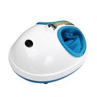 220 V điện Antistress chân massager vibrator chân máy massage Hồng Ngoại chăm sóc bàn chân thiết bị với Nhiệt Trị Liệu