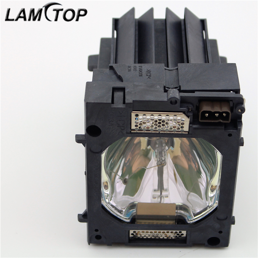 Projector lamp with housing POA-LMP124/610 341 1941 for PLC-XP2000CL for plc xp200l plc xp200 with housing