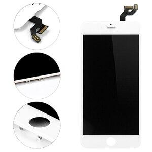 Image 3 - 20 pçs/lote 6 S Mais Lcd Digitador Da Tela de Toque Para o iphone No Dead Pixel Navio Montagem Foguete de Qualidade AAA