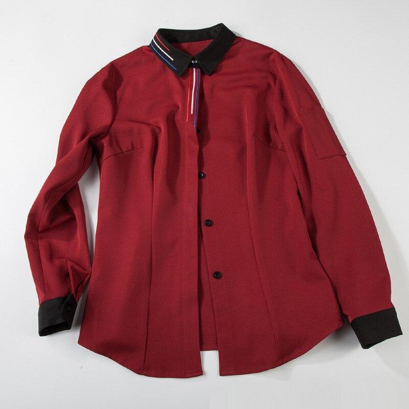 Waitress Work Clothes Long-sleeved Chinese Restaurant Uniform Jacket Hot Pot Shop Cafe Hotel Plus Size Men Waiter Jacket H2340