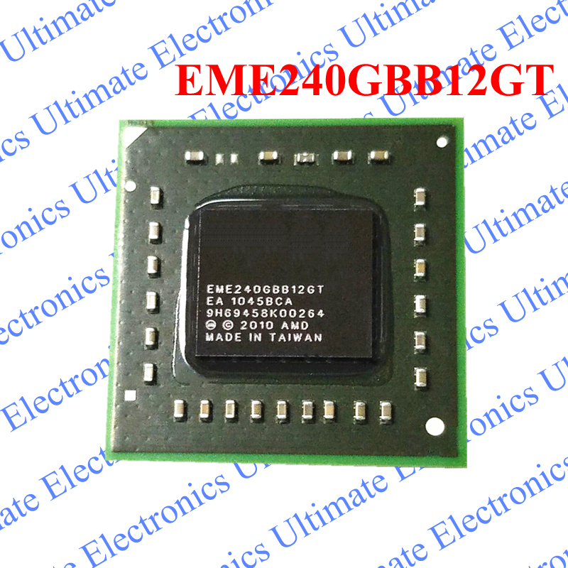 ELECYINGFO New EME240GBB12GT BGA chipELECYINGFO New EME240GBB12GT BGA chip