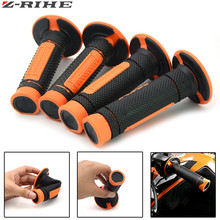 Motorcycle hand grip For EXC EXCF SX SXF SXS MXC MX XC XCW XCF XCFW EGS LC4 50 65 85 125 150 200 250 300 350 400 450 500 motorcycle handguards hand guards brush bar for ktm exc excf sx sxf xcf xcw sxs egs lc4 125 150 200 250 300 350 400 dirt bike