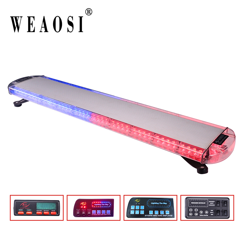 Top The world's Cheapest Products car led light bar police