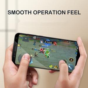 Image 5 - 9 H Gehärtetem Schutz Glas Für Xiaomi Redmi 5 5 Plus Volle abdeckung Screen Protector Für Redmi5 Plus Redmi5Plus sicherheit glas Film