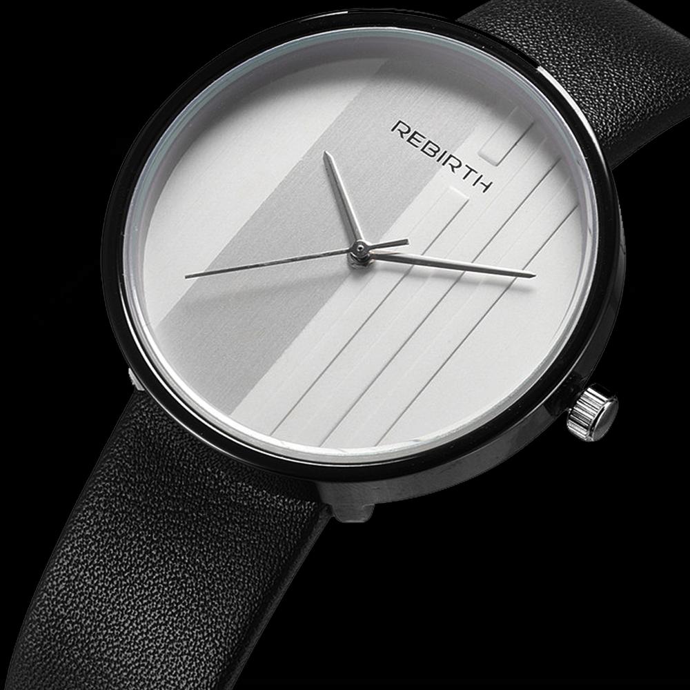 Prix pour Hot New Mode Homme Femmes De Luxe Amant Lady Casual Horloge Mâle Femelle Élégant D'affaires Militaire Poignet Quartz Sport Montre Cadeau
