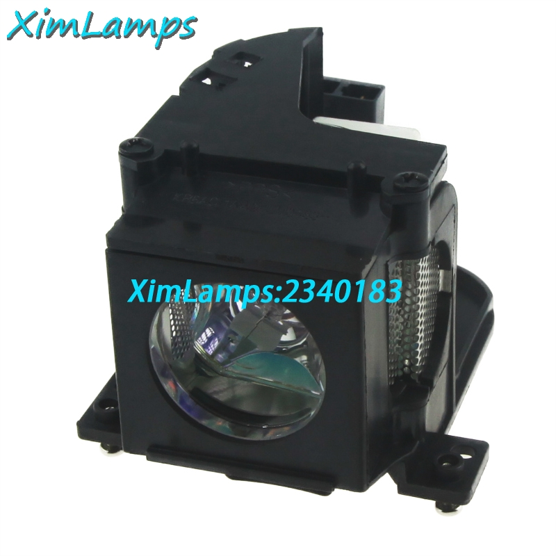 POA-LMP107 Replacement Projector TV Lamp with Housing 610-330-4564 for Sanyo PLC-XE32 / PLC-XW55A / PLC-XW56 lamp housing for sanyo 610 3252957 6103252957 projector dlp lcd bulb