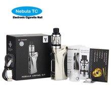 Original 100W Vaporesso Nebula TC Kit with 4ml Veco Plus Tank Atomizer Electronic Cigarette vs Nebula Box Mod 80W 100W