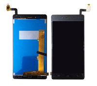 For infinix HOT 4 X557 Touch Screen Digitizer Glass Panel LCD Display phone Assembly for infinix HOT 4 X557