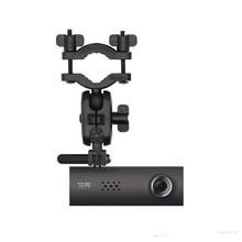 KCSZHXGS Car rearview mirror holder dvr mount for  xiaomi 70mai dvr 70 Minutes Smart WiFi DVR 1pc цена
