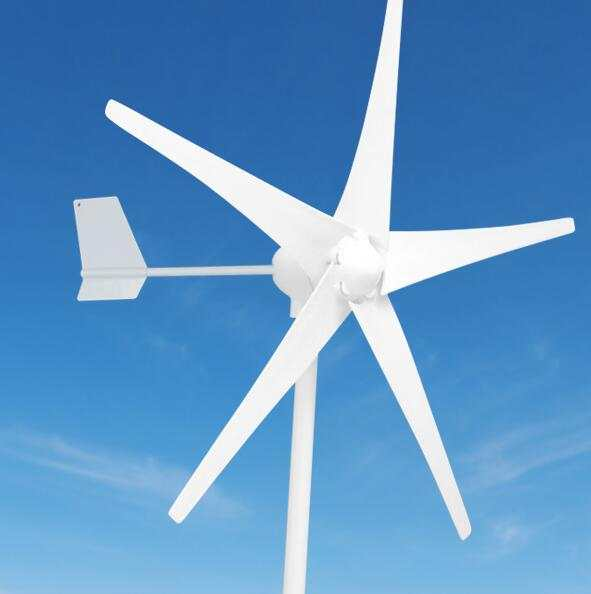 US $350 0 |Factory price 700W wind generator turbine cost competitive  series horizontal axis wind turbine with wind waterproof controller-in