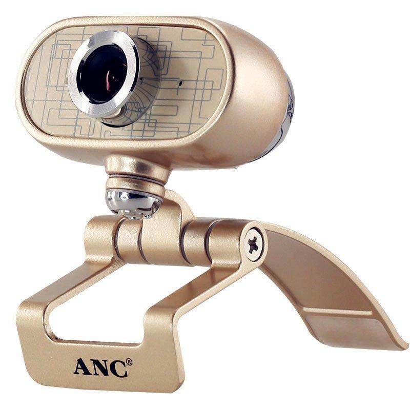 Aoni ANC A9 1080P Full HD USB PC LAPTOP Camera Gratis stuurprogramma - Computerrandapparatuur - Foto 3
