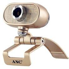Microphone Web Cam Webcamera