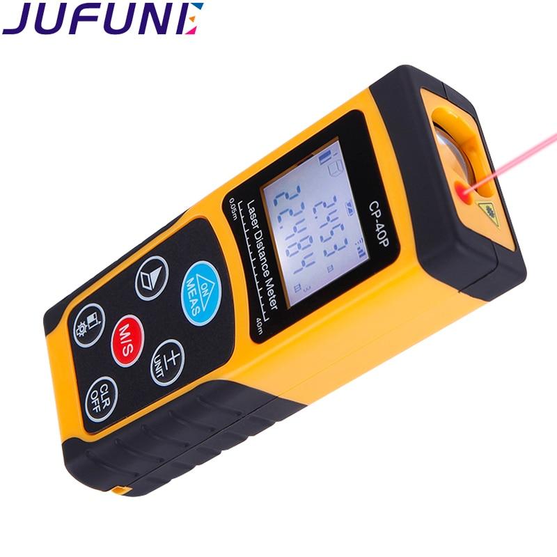 Jufune CP-40P 40m mini lézer távolságmérő digitális - Mérőműszerek - Fénykép 6