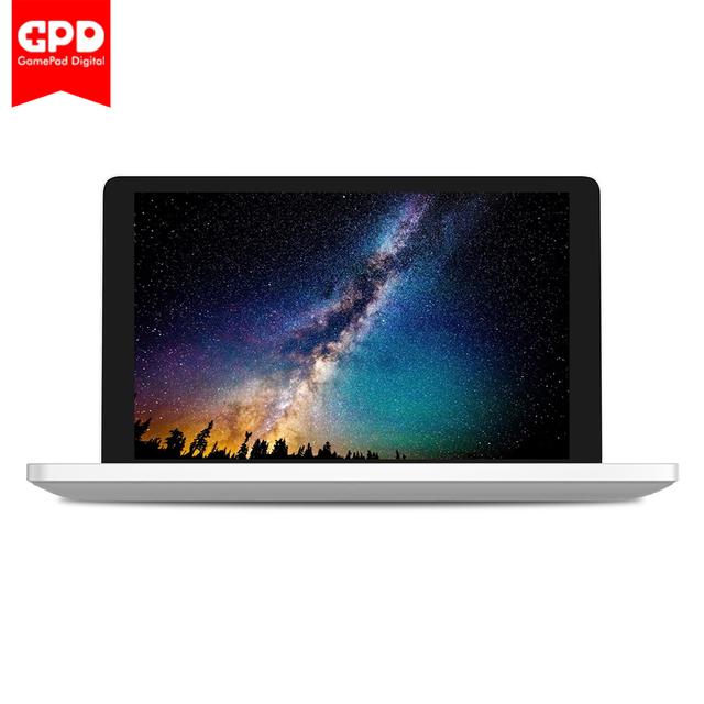 GPD Pocket 2 Pocket2 7 Inches Mini Laptop Tablet PC Windows 10 64bit Intel Core m3-7y30 Notebook 8GB/128GB 2.4G & 5G WiFi BT 4.1