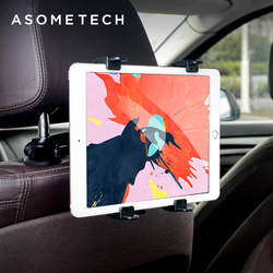 Tablet holder in the car For Ipad SAMSUNG Tablet Auto Support For MIPAD HUAWEI IPAD Tablet Car Holder Back Seat Stand PC Bracket