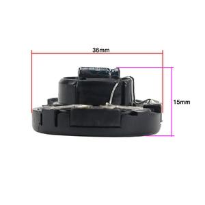 Image 5 - GHXAMP 1 INCH 8ohm 20W Car Tweeter Speaker Units Neodymium Super Treble 14 core Voice coil high frequency Mini Loudspeaker