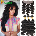 13x4 Ear To Ear Lace Frontal Closure With Bundles Peruvian Body Wave With Closure Cexxy Amazing Stema Hair Company