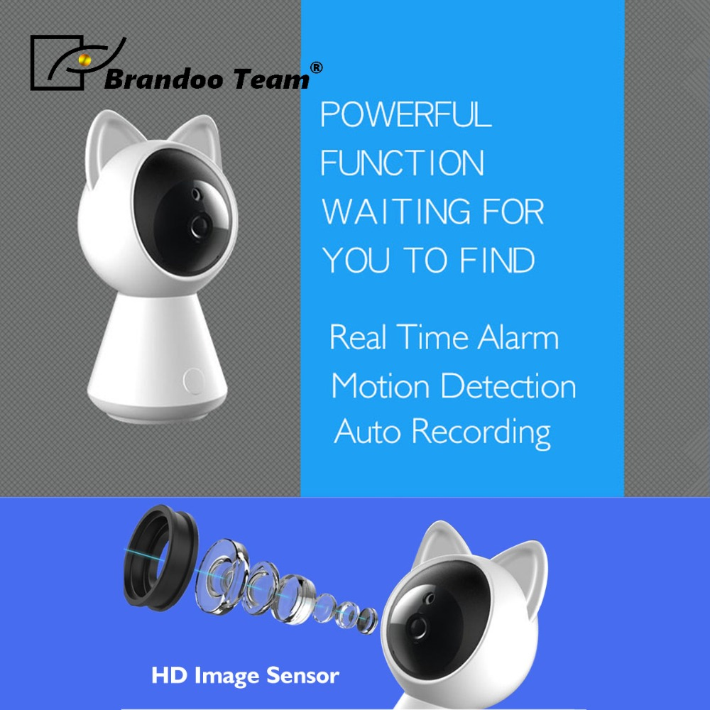 1080P Full HD Mini Wireless Wi-fi Camera Security IP CCTV Camera WiFi Network Surveillance Smart IR Night Vision цена