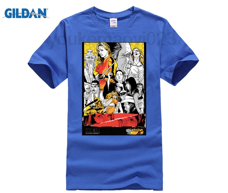 gildan-kill-bill-quentin-font-b-tarantino-b-font-art-t-shirt-cotton-lycra-top-fashion-brand-t-shirt-men-new-high-quality