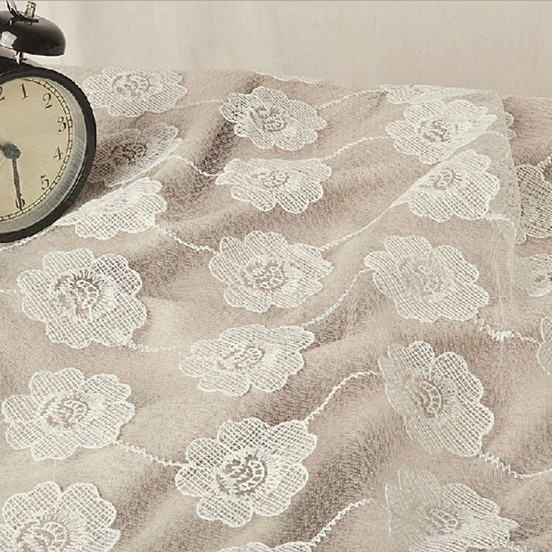 Iron on//Sew on White,Baby Block,Bottle,Paciifer Guipure Lace Motif,Applique