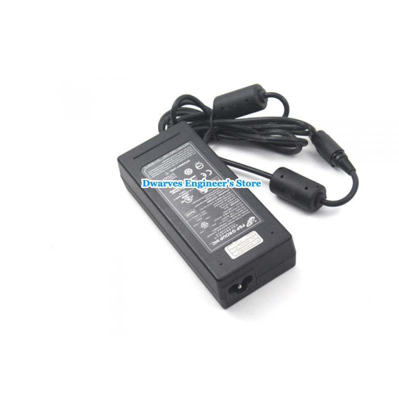 GS1900 8HP 8 Port Poe Smart Switch for Zyxel Adapter Power Supply FSP090 DMBC1 FSP 9NA0903501 9NA0903503 54 0V 1 66A AC Adapter in Laptop Adapter from Computer Office