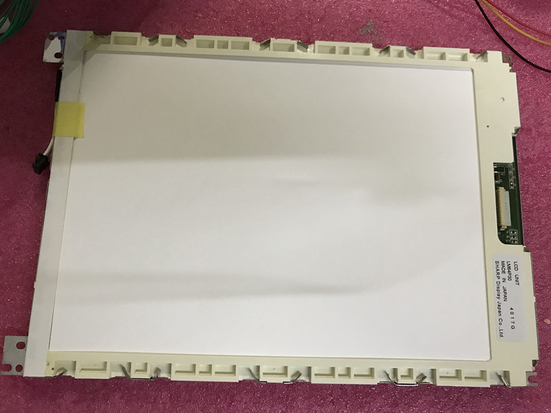 Industrial display LCD screen 10.4-inch Substitute LM64P30 LCD screen цена