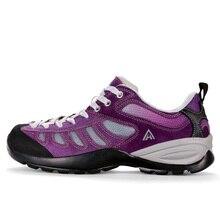 HUMTTO Womens Spring Autumn Outdoor Hiking Trekking Shoes Sneakers For Women Sport Climbing Mountain Tourism Shoes Sneaker Woman