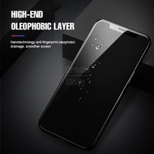 10 D Curved Protective Glass for iPhone
