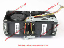 Free Shipping For Nidec 085-66005650 6-wire 6-pin connector 70mm Server Cooling Square fan