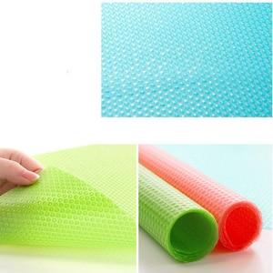 Image 4 - 4 Stuks Of 1 Pc Milieuvriendelijke Koelkast Waterdicht Pads Antibacteriële Antifouling Meeldauw Anti Vorst Vochtopname Pad