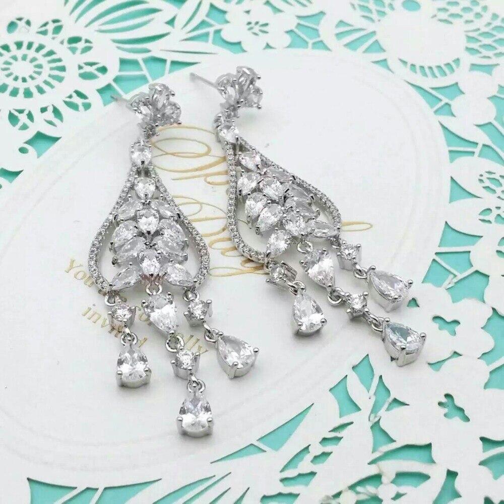 Fashion big drop Earrings female jewelery beautiful Personality gift