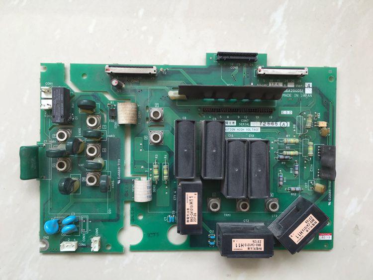 Onduleur FR-A240E-18.5K puissance plaque BC186A204G51 18.5kwOnduleur FR-A240E-18.5K puissance plaque BC186A204G51 18.5kw